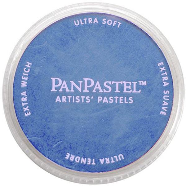 PanPastel Ultra Soft Ultramarine Blue Artist Pastels