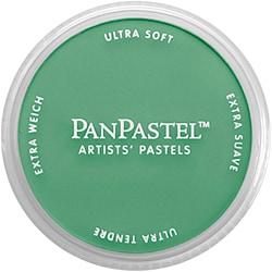 PanPastel Ultra Soft Permanent Green Artist Pastels