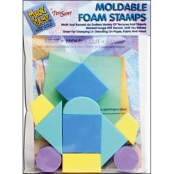 Geometric Magic Stamp Set (Pack of 10)