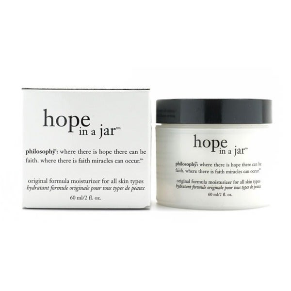 Philosophy Hope in a Jar Original Moisturizer