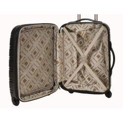 Rockland Melbourne 20-inch Spinner Carry On Luggage