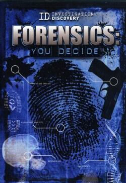 Forensics: You Decide (DVD)