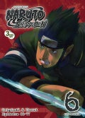 Naruto Shippuden Box Set 6 (DVD)