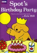 Spot's Birthday Party (DVD)