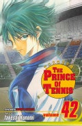 The Prince of Tennis 42 (Paperback)