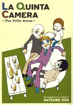 La Quinta Camera: The Fifth Room (Paperback)