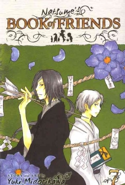 Natsume's Book of Friends 7 (Paperback)