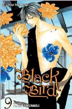 Black Bird 9 (Paperback)