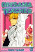 Oresama Teacher 3 (Paperback)