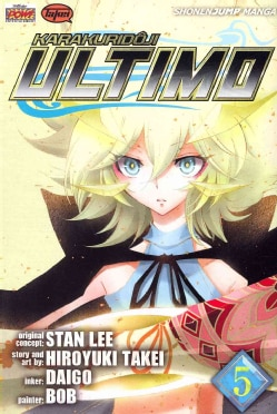 Ultimo 5 (Paperback)