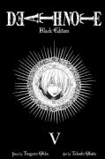 Death Note Black Edition 5 (Paperback)
