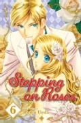 Stepping on Roses 6 (Paperback)