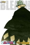 Bleach 2: Omhibus Edition 4-6 (Paperback)