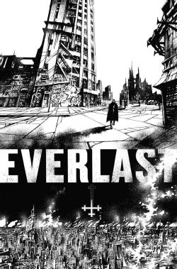 Everlast (Hardcover)