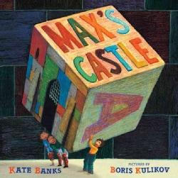 Max's Castle (Hardcover)