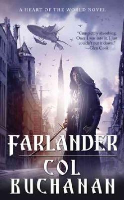 Farlander (Paperback)
