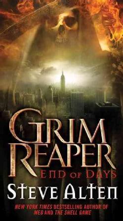 Grim Reaper: End of Days (Paperback)