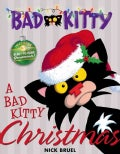 A Bad Kitty Christmas (Hardcover)
