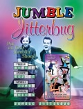 Jumble Jitterbug: Put on Your Jumblin' Shoes! (Paperback)