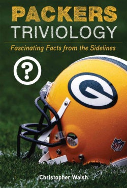 Packers Triviology (Paperback)