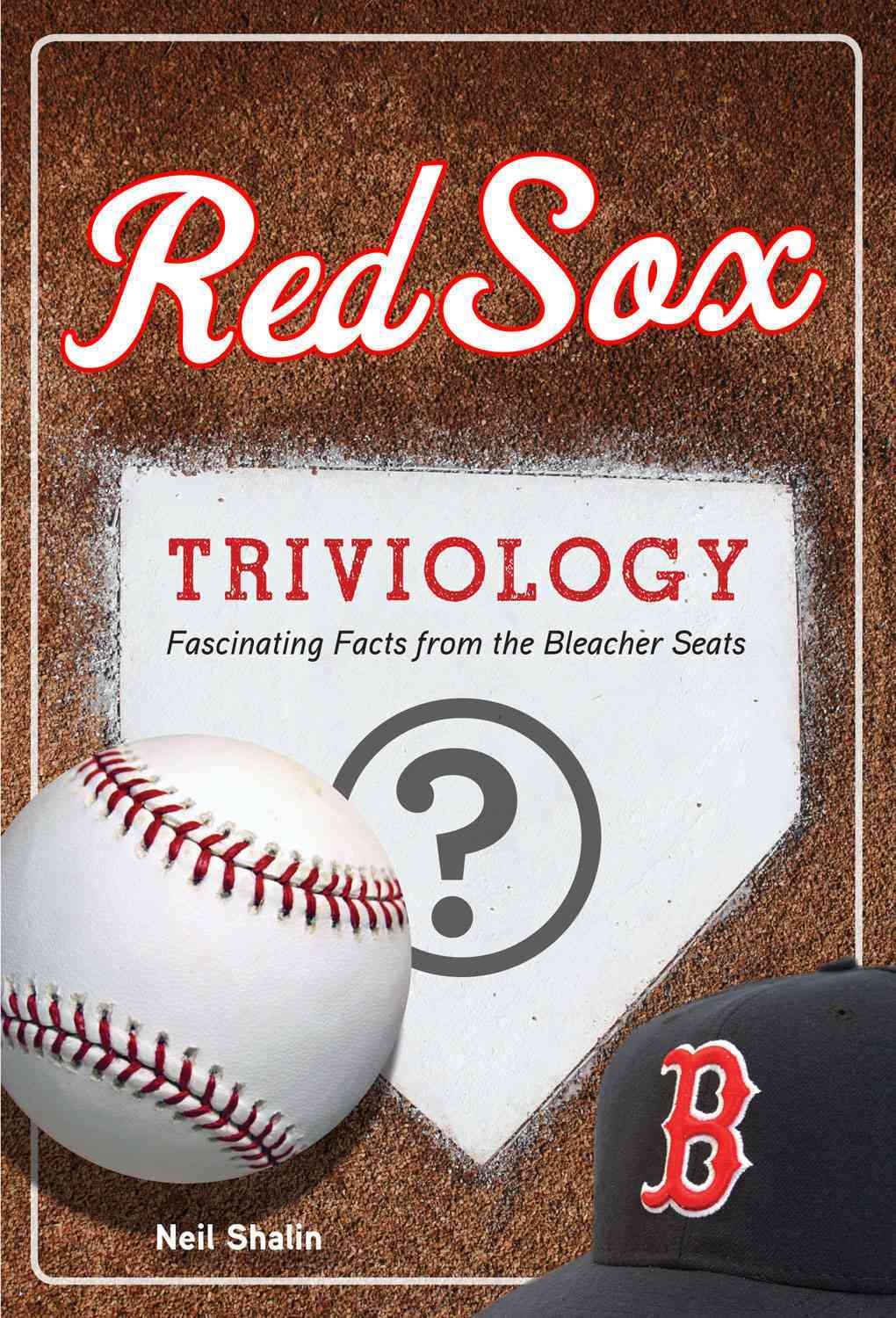 Red Sox Triviology (Paperback)