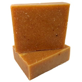 Handmade Tea Tree and Neem Bar Soap