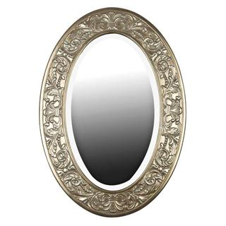 Design Craft Dechesne 40-inch Wall Mirror