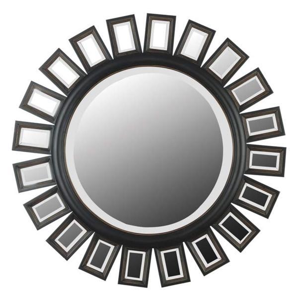Kenroy Renault 34-inch Wall Mirror