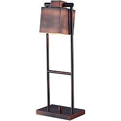 Cranton 20-inch Desk Lamp