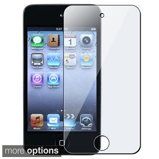 Anti-glare Screen Protector for iPod Touch 4 (Pack of 2)