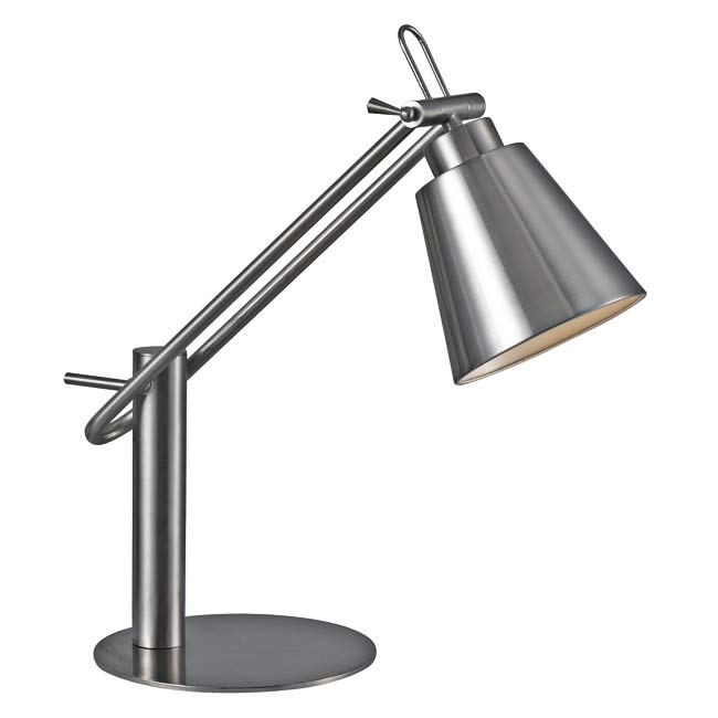 Nordik 20-inch Desk Lamp
