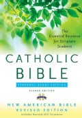 The Catholic Bible: New American Bible, Personal Study Edition (Paperback)