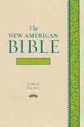 The New American Bible (Paperback)