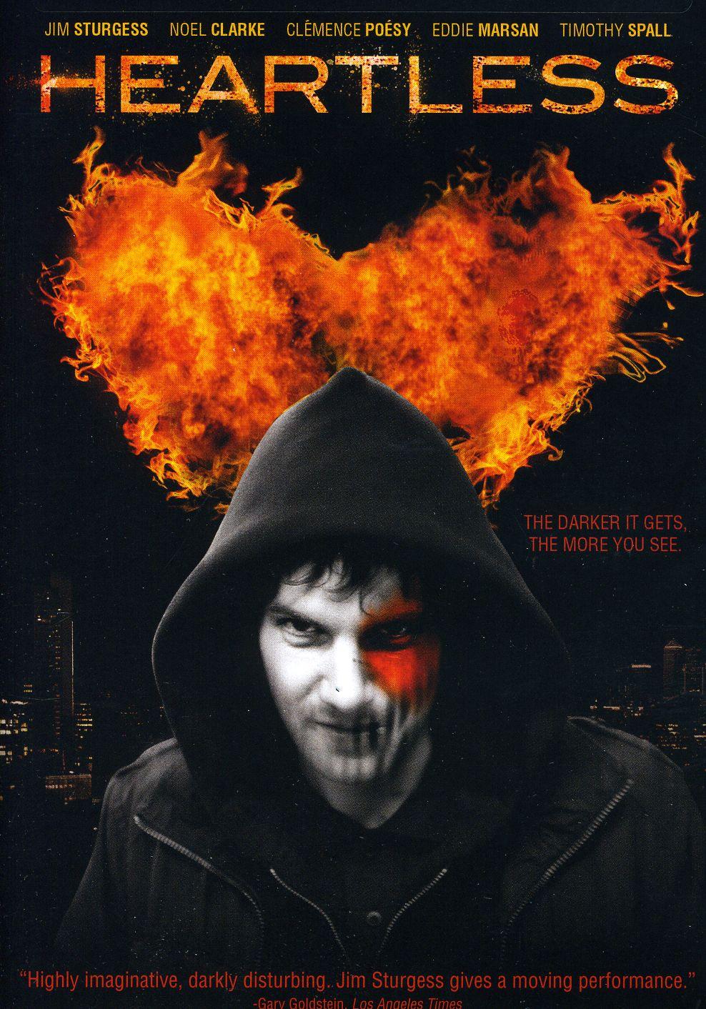 Heartless (DVD)