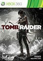 Xbox 360 - Tomb Raider by Square Enix