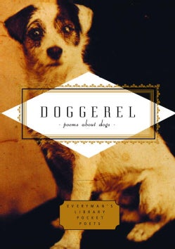 Doggerel: Poems About Dogs (Hardcover)