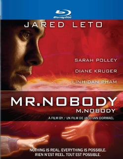 Mr. Nobody - Canadian (Blu-ray Disc)