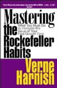 Mastering the Rockefeller Habits: What You Must Do to Increase the Value of Your Growing Firm (Hardcover)