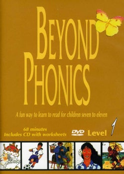 Beyond Phonics Level 1 (DVD)