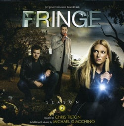 Various - Fringe: Season 2 (OST)