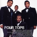 Four Tops - Icon: Four Tops
