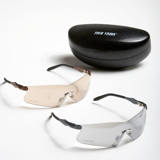 Tour Vision 'Platinum Series' Fashion Golf Sunglasses