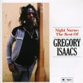 Gregory Isaacs - Night Nurse: Best Of Gregory