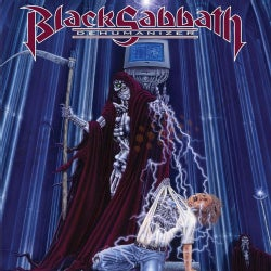 Black Sabbath - Dehumanizer
