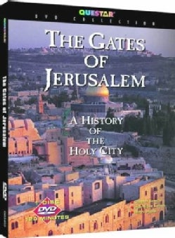 Gates of Jerusalem: A History of the Holy City (DVD)