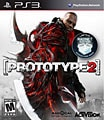 PS3 - Prototype 2