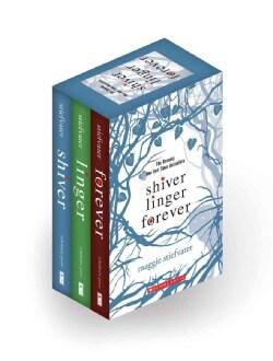 Wolves of Mercy Falls Trilogy: Shiver / Linger / Forever (Hardcover)