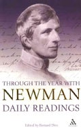 Through the Year With Newman: Daily Readings (Paperback)
