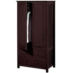 Jake 2-door Wardrobe