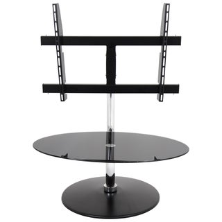 Modern C TV Stand